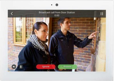 Intercom-Camera-securite-protection-maison-intelligente-domotique-installation